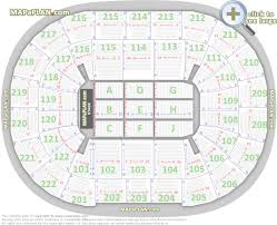 detailed chart with individual seats rows blocks numbers manchester arena seating plan