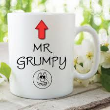 image is loading mr grumpy mug printed cup brother fathers day