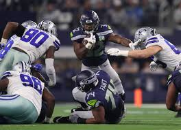 Depth Chart Seattle Seahawks 2018 Chris Carson 2019 Fantasy Football Outlook Last Word On