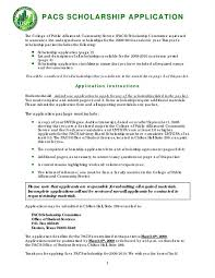 business school mba scholarship application essay writing write essay for scholarship application need based image titled write a winning college scholarship essay step