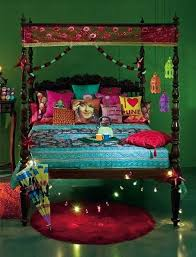 7 Beautiful Indian Inspired Bedrooms For India Decor Ideas 13