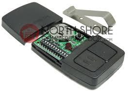 replacement garage door opener remoteHow To Replace Garage Door Opener Remote Control  Wageuzi
