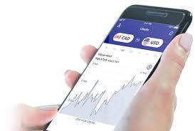 Xe Exchange Rate Chart Currency Converter App Money Transfer App Xe