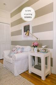 Striped Bedroom Paint 17 Best Ideas About Paint Stripes On Pinterest Painting Stripes