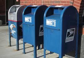 111th Precinct Reports More Mailbox Fishing In Northeast