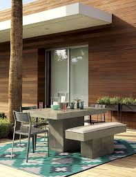 view in gallery colorful patterned outdoor rug from cb2