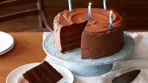 Best Chocolate Birthday Cake Recipes Food Network Uk