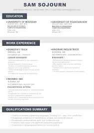 Cover Letter 7 Cool Samples Of Creative Resume Design 2018 Resume