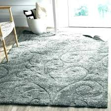 chevron rugs 8x10 gray grey rug