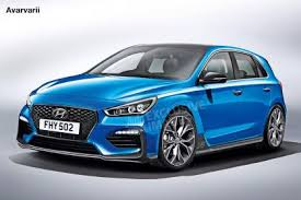 auto express new car releasesNew Hyundai i30 N UK testing begins before 2017 release  Auto