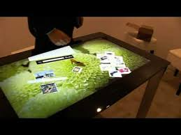 Micrsoft Table Microsoft Surface 2 Youtube