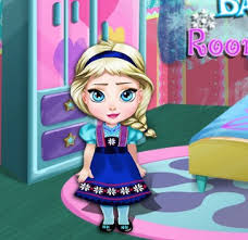 elsa games elsa frozen games online and free
