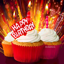 Happy Birthday Cake Gif Animation Download Free Category
