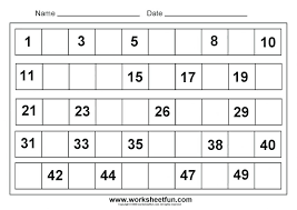 Activity Sheets For Kindergarten Math Worksheets Counting Sets ...
