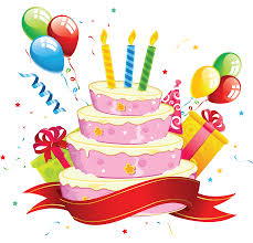 Happy Birthday Cake Transparent Png Clipart Free Download Ya