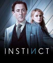 Instinct 1.Sezon 1.Bölüm