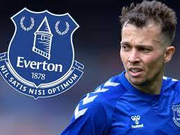 Everton transfer news LIVE - Bernard exit details, Thierry Small contract,  Denzel Dumfries latest - Liverpool Echo