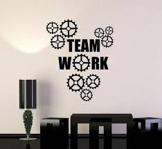 office wall decal. 69.00 AED Office Wall Decal :