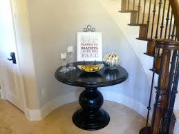 round entryway table gallery of round entryway table entryway table and mirror ideas round entryway table