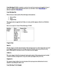 Focus Charting Vlr0j5621jlz