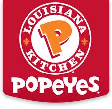popeyes fried chicken logo. Plain Chicken Popeyes Louisiana Kitchen Homepage  Intended Fried Chicken Logo Animalia Life