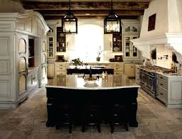 Rustic french country kitchens White Countertop Rustic French Country Kitchen Flooring Fortemusicco Rustic French Country Kitchen Flooring Realhifi Kitchen World