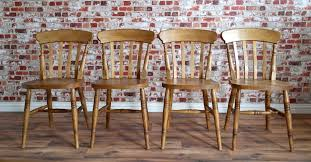 farmhouse dining chairs slat back dining chair popular rustic farmhouse beech chairs with interior design ideas