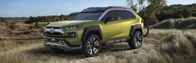 Future Toyota Adventure Concept Details | Toyota of Naperville