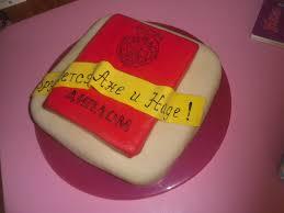 Торт с защитой диплома Галереи ykt ru 1065428 0