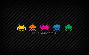Retro Gaming Wallpaper on WallpaperSafari
