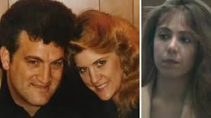 The story of 'Growing Up Buttafuoco:' The Amy Fisher case as it really  happened - YouTube