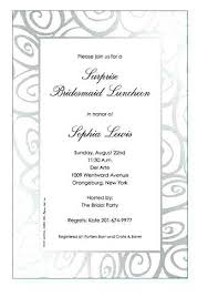 Formal Business Invitation Official Event Invitation Template To An Formal Business