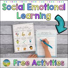 A collection of english esl colours worksheets for home learning, online practice, distance learning and english classes to teach about. 10 Social Emotional Activities For Home The Pathway 2 Success