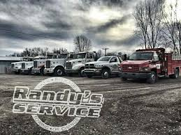 Randy's Service Station - Community   Facebook