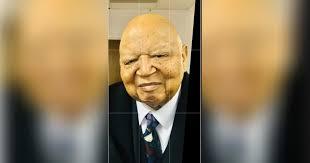 Obituary for PASTOR LEE ERNEST BURNS, JR. | Lawrence A. Jones & Sons  Funeral Chapels