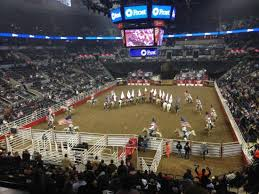 San Antonio Rodeo Tickets Seating Chart San Antonio Stock Show Rodeo 2019 All You Need To Know