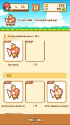 All Magikarp Patterns Custom Pokémon Magikarp Jump Magikarp Patterns