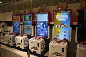 Kaye Pencil Vending Machine Inspiration Pokemon Center Osaka 48 Photos 48 Reviews Hobby Shops 北区