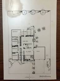 eichler homes floor plan with 4 bed 3 bath original at lovely plan house layout free