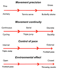 What Are Skills And Abilities Ability Skill Sports Psychology Skill Acquisition