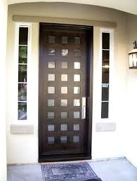 modern front door. Contemporary Entry Doors With Glass Architecture Grand Entrances S Finest Custom Inside Remodel . Modern Front Door
