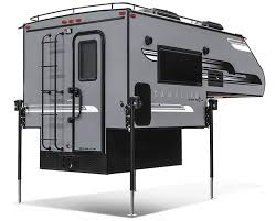 CampLite Ultra Lightweight Truck Campers | Livin' Lite