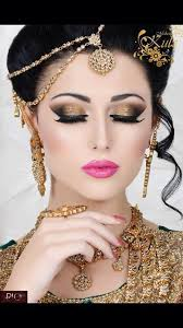 5 most influential makeup for bridals 6