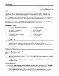 Cv Profile Examples New Resume Templates Fun Resume Templates Fun