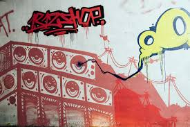 graffiti speakers art. street art in old nicosia (ioannis ioannou photography) tags: cyprus faneromeni ioannisioannouphotography graffiti speakers a