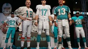 The 5 greatest QB/WR combinations in Dolphins history - News - The ...