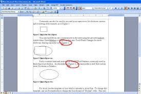 Apa Word Doc Using Cross Reference In Ms Word