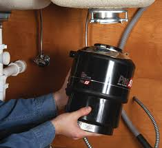 garbage disposal repair installation how to replace your what to do when your old unit bites the dust