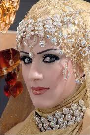 arabic bride cute makeup eastern bridal tip western