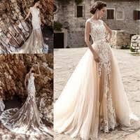 Wholesale <b>Vestido Noiva</b> Wedding Dresses Mermaid in Bulk from ...